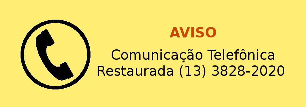 Comunicação Telefônica